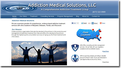 Addiction Medical Solutions